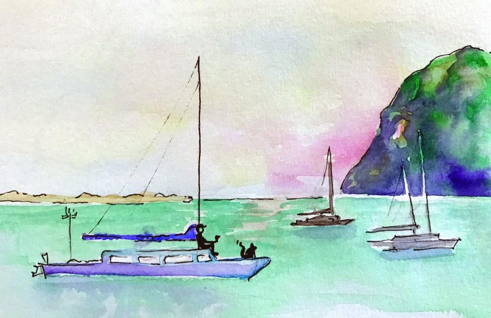 boatkitty